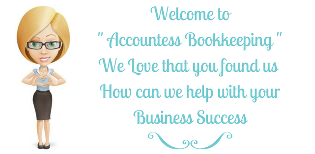 "Accountess Bookkeeping ""N"" Tax"